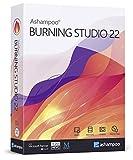Burning Studio 22 - Multimedia Brennprogramm für Brennen, Sichern, Rippen