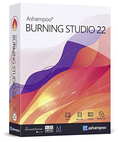 Markt  Technik Burning Studio 22 Bild