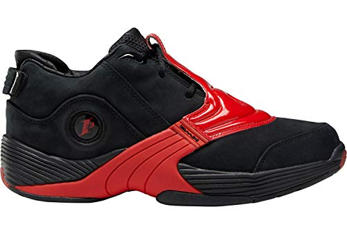 Reebok Answer V Schuhe Black/Pantone/Black