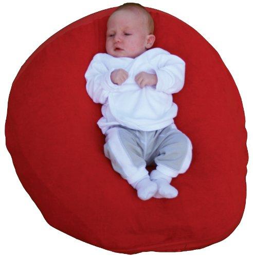 Easy 0022260 Coussin d'allaitement Rondo Housse pour coussin d'allaitement 190 cm
