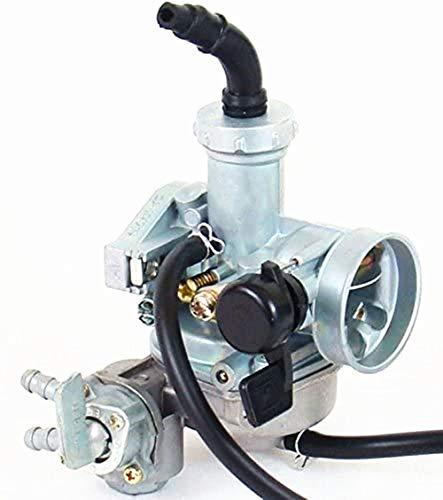 125 honda carburetor - 3