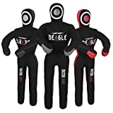DEAGLE MMA Doctor Bane MMA Grappling Submission Dummy