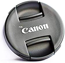 Boosty® 58mm Front Lens Cap for Canon 5d/650d/ 1100d/ 600d/700d/1200d/1300d with 18-55mm & 55-250mm Lens