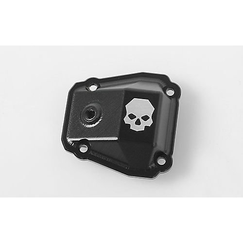 RC4WD Ballistic Fabrications Diff Cover For Vaterra Ascender Z-S1679