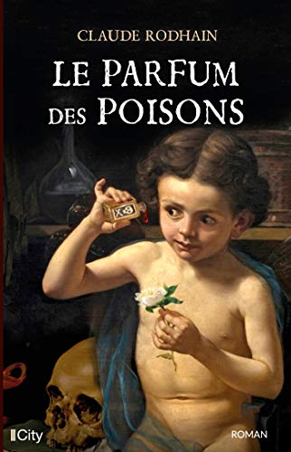 Le parfum des poisons (French Edition)
