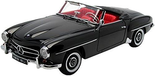 AUTOart 76118 fürzeug Miniatur Mercedes-Benz 190  1955 Echelle 1  18