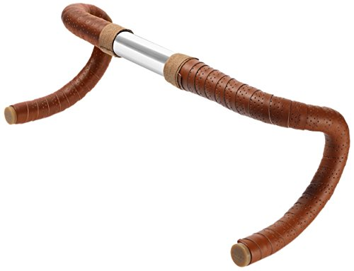 Brooks br375. HON-Schleifenband Vorbau Fahrrad Unisex Erwachsene, Honig