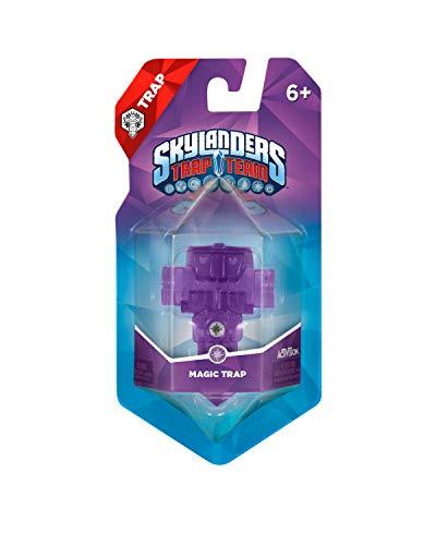 Skylanders Trap Team: Magic Element Trap Pack