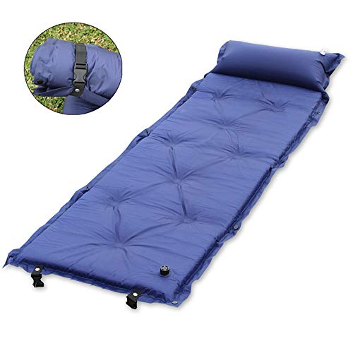 Charles Bentley cellulaire fermée Eva Couchage Tapis Camping Rouleau Lit-Simple /& Double