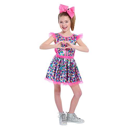 JoJo Siwa Dress Up Dress