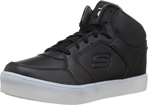 Skechers Kids Unisex-Adult S Energy Lights Sneaker