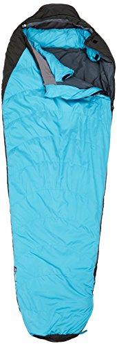 MILLET LD Dreamer C1000Schlafsack Trekking Blau blau G