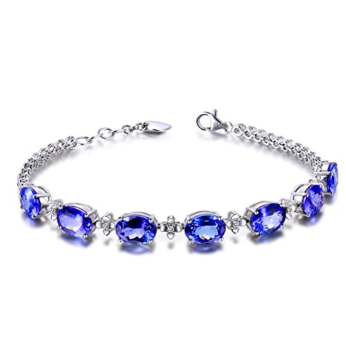 Creative Sapphire Bracelets In Europe And The USA