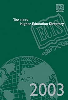 The ECIS Higher Education Directory