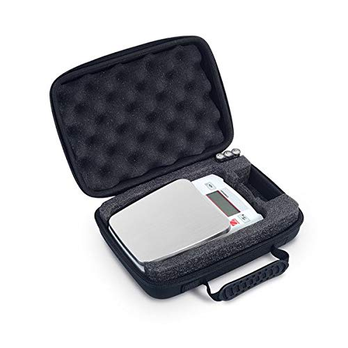 Ohaus CX5200F CX Compass Series Portable w g 1 x Spring new work one after another 5200 Balance Max 81% OFF