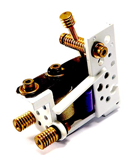 Machine à Tatouer - Ig-Holes - Power - Inkgrafix® Noble Allemagne - Qualité Studio - IG08916 Bobinoir Bobine