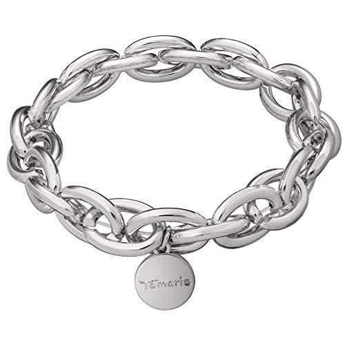 Tamaris Gaby Metallarmband Silber mit Zugband