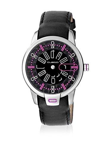 Custo Reloj analogico para Mujer de Cuarzo con Correa en Piel CU037602