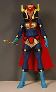 Mattel DC Universe Big Barda Figure - Styles May Vary