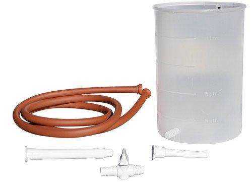 Terrecosmos - Kit Pour Lavement Intestinal