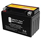 Mighty Max Battery YTX9-BS Replaces Honda ATV TRX300EX TRX400EX 300EX 400EX CBR900R RR Brand Product