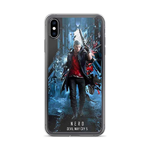 devil may cry iphone 6 case - 9
