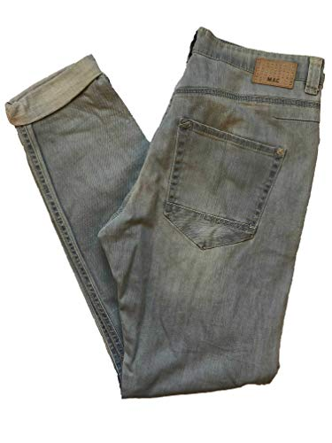 MAC Damen Jeans Laxy D193 AU137 D40/L28