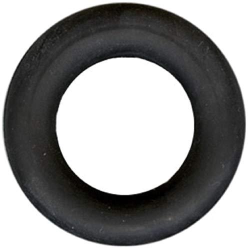 Arandela de goma negra para martillo Babinsky