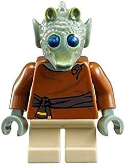 LEGO Star Wars 7962: mini figurka las