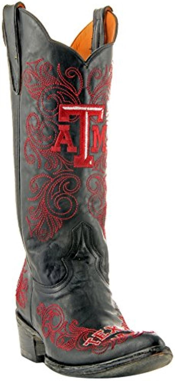 NCAA Texas A&M Aggies Women's 13-Inch Gameday Boots