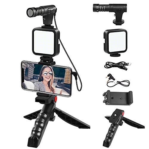microfono de camara canon fabricante Tetesol