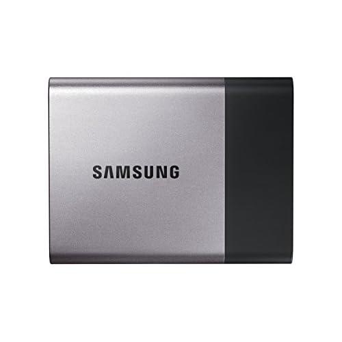 Samsung T3 MU-PT250B/EU SSD Esterno da 250GB USB 3.1 450 MB/s