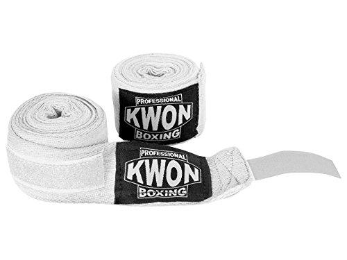 Kwon Professional Boxing Professional Boxing Bandage unelastisch