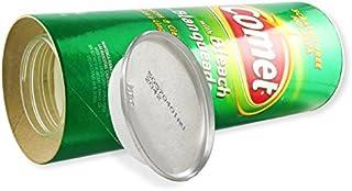 隠し金庫 漂白剤ペーパー缶型 収納 セーフティボックス 『SECRET SAFE シークレットセーフ』(OA-663) Comet アメリカン雑貨 米国直輸入 貴重品の保管 タンス貯金 へそくり 防犯 スパイグッズ