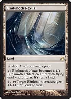 Magic: the Gathering - Blinkmoth Nexus - Modern Masters - Foil