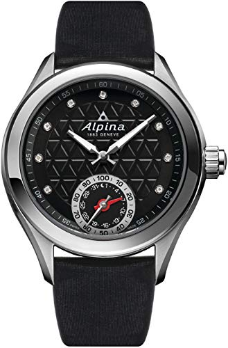Alpina Geneve Horological Smartwatch