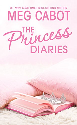 Princess Diaries, Theの詳細を見る