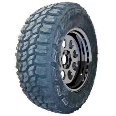235X75R15 (29X9.50R15) THUNDERER TRAC GRIP M/T R408 BSW - THUNDERER TIRE