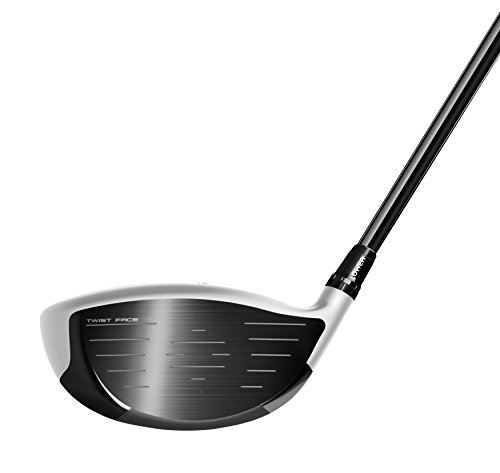 TaylorMade M4 Driver (Regular Flex, Right Hand, 10.5 degrees)