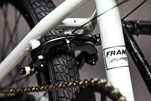 4141HhSHr8L 20 Best BMX Bikes [2020]