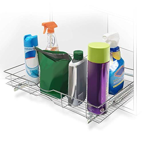 cesta extraible cocina fabricante Home Zone Living