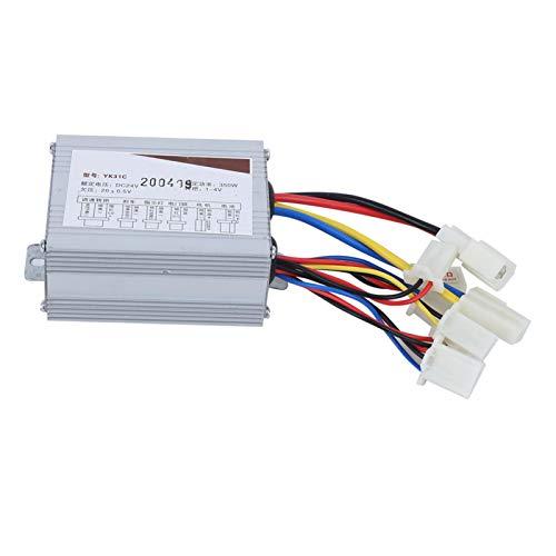 Pwshymi Controlador de Onda sinusoidal eléctrica sin escobillas Equipo de Controlador de...