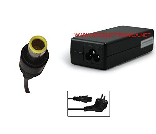 Alimentatore caricabatteria per Lenovo B590