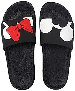 Dimara Girl's Mini Mouse Flip Flop/Slipper