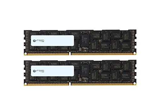 Edge 32GB PC3–14900DDR332GB DDR31866MHz ECC Speichermodul