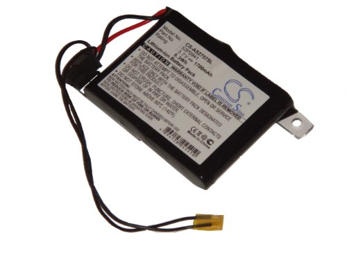 Batterie LI-ION 1700mAh pour IBM AS400 iSeries 2757 remplace 53P0941
