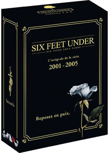 Feet Under (Six Pieds sous Terre) -The Complete Collection 2001-2005