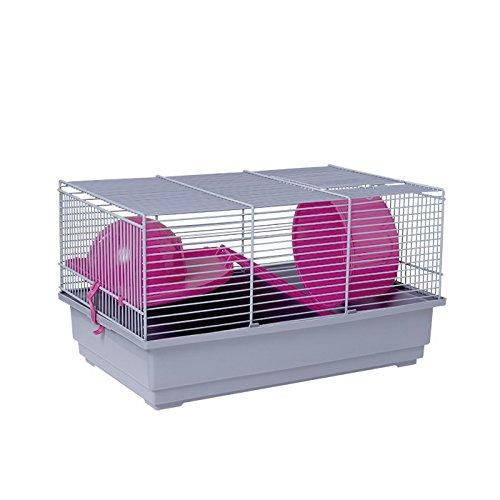 Jaula Hamster Ruso Vol. 114