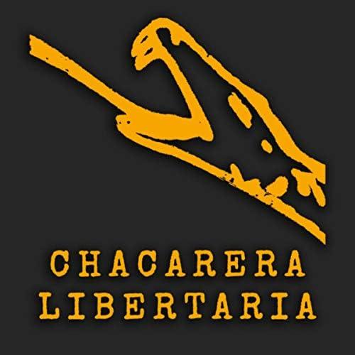 Un Pibe Libertario