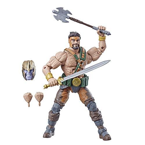 Hasbro Marvel Legends Series Avengers Endgame Hercules 6